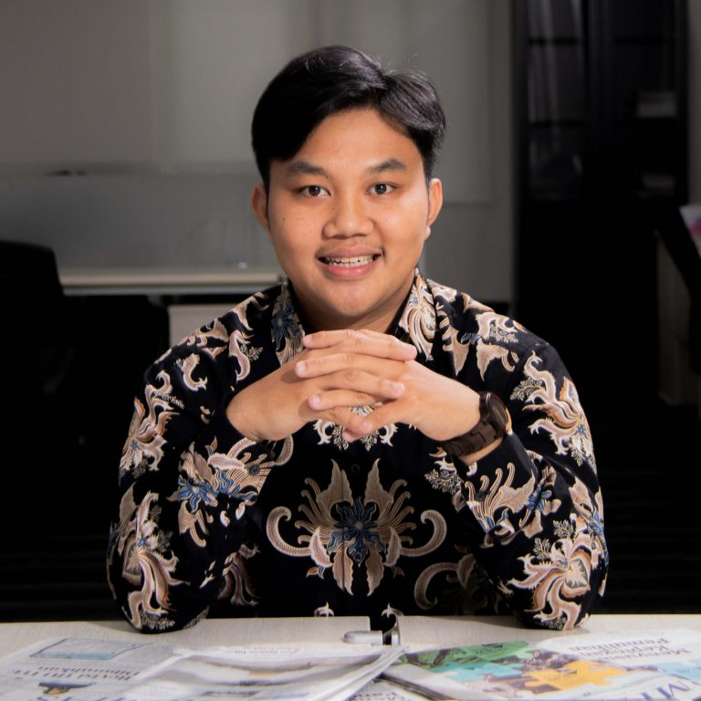 Faizal Didik Amarudin
